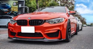 BMW M4 F82 Coupe Vorsteiner Tuning 27 310x165 Marmor Optik u. Pur Wheels am Mercedes G500 (W463)