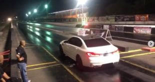 BMW M5 F90 Burger Tuning 310x165 Video: Acura NSX gegen E85 Dodge Challenger Hellcat