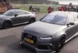 Crook Audi TT RS ABT Sportsline Audi RS6 110x75 Video: Crook Audi TT RS gegen ABT Sportsline Audi RS6