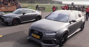 Crook Audi TT RS ABT Sportsline Audi RS6 310x165 Video: Crook Audi TT RS gegen ABT Sportsline Audi RS6
