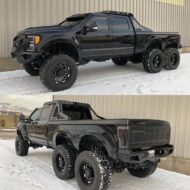 Ford 6x6 Super Duty 6x6 F550 Tuning Diesel Brothers 21 190x190 Huge: Ford F550 6x6 Super Duty from the Diesel Brothers!