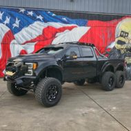 Ford 6x6 Super Duty 6x6 F550 Tuning Diesel Brothers 22 190x190 Huge: Ford F550 6x6 Super Duty from the Diesel Brothers!