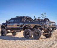 Ford 6x6 Super Duty 6x6 F550 Tuning Diesel Brothers 25 190x161 Huge: Ford F550 6x6 Super Duty from the Diesel Brothers!