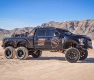 Ford 6x6 Super Duty 6x6 F550 Tuning Diesel Brothers 26 190x162 Huge: Ford F550 6x6 Super Duty from the Diesel Brothers!