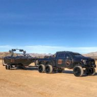 Ford 6x6 Super Duty 6x6 F550 Tuning Diesel Brothers 27 190x190 Huge: Ford F550 6x6 Super Duty from the Diesel Brothers!