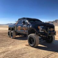 Ford 6x6 Super Duty 6x6 F550 Tuning Diesel Brothers 28 190x190 Huge: Ford F550 6x6 Super Duty from the Diesel Brothers!