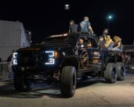 Ford 6x6 Super Duty 6x6 F550 Tuning Diesel Brothers 30 190x152 Huge: Ford F550 6x6 Super Duty from the Diesel Brothers!