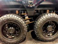 Ford 6x6 Super Duty 6x6 F550 Tuning Diesel Brothers 34 190x143 Huge: Ford F550 6x6 Super Duty from the Diesel Brothers!