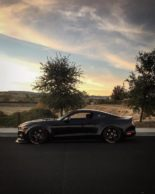 Ford Mustang GT Widebody Airlift Airride Tuning 18 155x194 Bad Boy   Ford Mustang GT Widebody mit Air lift Airride