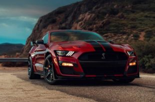 Ford Mustang Shelby GT500 2019 Tuning V8 28 310x205 709 PS! 2019 Ford Mustang Shelby GT 500 Widebody vorgestellt
