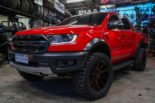 Ford Ranger Raptor Autobot 20 Zoll Offroad Tuning 1 155x103 Offroad Stollen auf 20 Zoll! Ford Ranger Raptor by Autobot