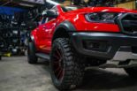 Ford Ranger Raptor Autobot 20 Zoll Offroad Tuning 14 155x103 Offroad Stollen auf 20 Zoll! Ford Ranger Raptor by Autobot