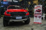 Ford Ranger Raptor Autobot 20 Zoll Offroad Tuning 15 155x103 Offroad Stollen auf 20 Zoll! Ford Ranger Raptor by Autobot
