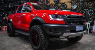 "Ford Ranger Raptor Autobot 20 Zoll Offroad Tuning 16 310x165 Full House   Project ""TIMON"" Suzuki Jimny by Autobot"