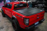 Ford Ranger Raptor Autobot 20 Zoll Offroad Tuning 4 155x103 Offroad Stollen auf 20 Zoll! Ford Ranger Raptor by Autobot