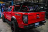 Ford Ranger Raptor Autobot 20 Zoll Offroad Tuning 8 155x103 Offroad Stollen auf 20 Zoll! Ford Ranger Raptor by Autobot