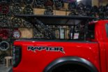 Ford Ranger Raptor Autobot 20 Zoll Offroad Tuning 9 155x103 Offroad Stollen auf 20 Zoll! Ford Ranger Raptor by Autobot