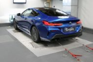 G Power BMW M850i xDrive G15 G8M Tuning 3 190x127 G Power   BMW & Mercedes mit maximaler Leistung