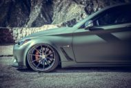 Infiniti Q60 Widebody Ferrada F8FR7 Tuning 7 190x127 Infiniti Q60 Widebody mit RS Optik & Airride Fahrwerk