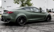 Infiniti Q60 Widebody Ferrada F8FR7 Tuning 9 190x114 Infiniti Q60 Widebody mit RS Optik & Airride Fahrwerk