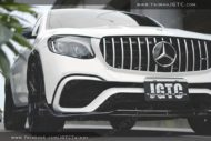 JGTC Carbon Bodykit Mercedes GLC Tuning C253 11 190x127 Alternative: JGTC Carbon Bodykit für den Mercedes GLC