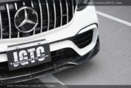JGTC Carbon Bodykit Mercedes GLC Tuning C253 12 190x127 Alternative: JGTC Carbon Bodykit für den Mercedes GLC