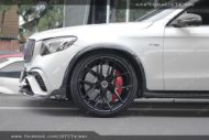 JGTC Carbon Bodykit Mercedes GLC Tuning C253 4 190x127 Alternative: JGTC Carbon Bodykit für den Mercedes GLC