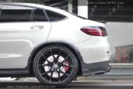 JGTC Carbon Bodykit Mercedes GLC Tuning C253 5 190x127 Alternative: JGTC Carbon Bodykit für den Mercedes GLC