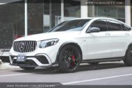 JGTC Carbon Bodykit Mercedes GLC Tuning C253 6 190x127 Alternative: JGTC Carbon Bodykit für den Mercedes GLC