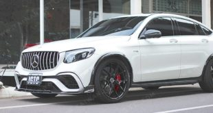 JGTC Carbon Bodykit Mercedes GLC Tuning C253 6 310x165 Alternative: JGTC Carbon Bodykit für den Mercedes GLC