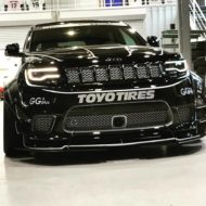 Jeep Grand Cherokee Track Hork EDGE CUSTOMS Edition 14 190x190 Jeep Grand Cherokee Track Hork EDGE CUSTOMS Edition
