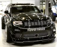 Jeep Grand Cherokee Track Hork EDGE CUSTOMS Edition 15 190x157 Jeep Grand Cherokee Track Hork EDGE CUSTOMS Edition