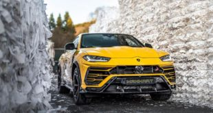 Lamborghini Urus MANHART 800 Carbon Bodykit Tuning 2019 10 310x165 Manhart MHX3   ein 630 PS BMW X3 M Competition (F97)