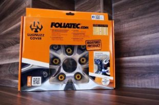 LugNuzzCover FOLIATEC Review Nippon Tuning 2019 1 310x205 Nippon Tuning: LugNuzzCover from FOLIATEC under test