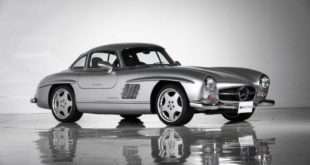 Mercedes 300 SL W198 Gullwing AMG V8 Tuning 1 310x165 Neue Mercedes A Klasse (W177) auf JR Wheels JR 30