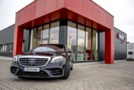 Mercedes Benz S450 EQ Boost W222 DTE Chiptuning Pedalbox 10 190x127 Mercedes Benz S450 EQ Boost (W222) mit DTE Power