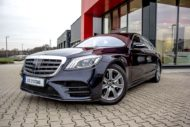 Mercedes Benz S450 EQ Boost W222 DTE Chiptuning Pedalbox 9 190x127 Mercedes Benz S450 EQ Boost (W222) mit DTE Power