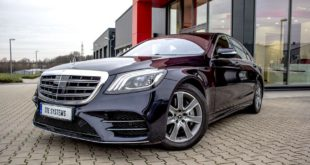 Mercedes Benz S450 EQ Boost W222 DTE Chiptuning Pedalbox 9 310x165 338 PS & 465 NM im DTE Systems Mercedes A35 AMG