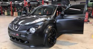 Nissan Juke R SVM 700R Tuning Widebody 2019 23 310x165 Video: RaceChip BMW M2 Competition mit Akrapovic Auspuff