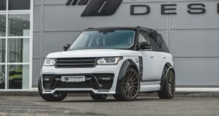 Prior Design Range Rover L405 PDVR Widebody Tuning 2019 10 310x165 Widebody PDQ8XS Audi Q8 von Prior Design auf 22 Zöllern