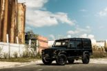 Project Urban Warfare Tuning Land Rover ECD Automotive 1 155x103 Project Urban Warfare: Defender by ECD Automotive
