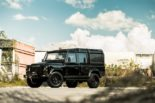 Project Urban Warfare Tuning Land Rover ECD Automotive 27 155x103 Project Urban Warfare: Defender by ECD Automotive