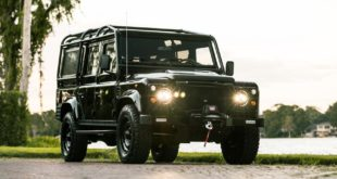 Project Urban Warfare Tuning Land Rover ECD Automotive 28 310x165 430 PS im ECD Project Ranger Land Rover Defender D90
