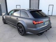 RS6 Style Bodykit Atarius Concept Audi A6 1 190x143 RS6 Style Bodykit von Atarius Concept für den Audi A6