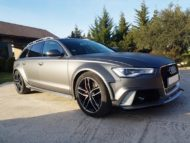RS6 Style Bodykit Atarius Concept Audi A6 12 190x143 RS6 Style Bodykit von Atarius Concept für den Audi A6