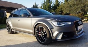RS6 Style Bodykit Atarius Concept Audi A6 12 310x165 RS6 Style Bodykit von Atarius Concept für den Audi A6