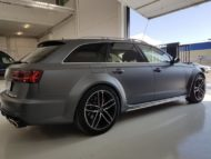 RS6 Style Bodykit Atarius Concept Audi A6 13 190x143 RS6 Style Bodykit von Atarius Concept für den Audi A6