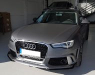 RS6 Style Bodykit Atarius Concept Audi A6 4 190x150 RS6 Style Bodykit von Atarius Concept für den Audi A6