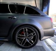 RS6 Style Bodykit Atarius Concept Audi A6 8 190x175 RS6 Style Bodykit von Atarius Concept für den Audi A6