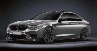 RevoZport Carbon Bodykit BMW M5 F90 Tuning 310x165 Vorschau: RevoZport R Zentric Widebody Kit am Nio ES8